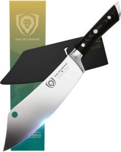Cuchillo del cocinero