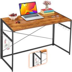 mesa plegable para ordenador