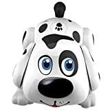 WEofferwhatYOUwant Electronic Pet Dog Harry. Baterias incluidas. El robot interactivo de juguete inteligente para cachorros responde al tacto, camina, ladra, canta, baila y persigue actividades divertidas.