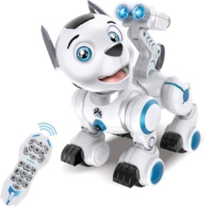 juguete para perro robot