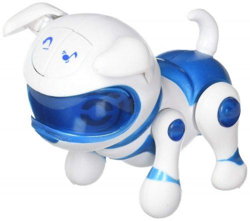 Tekno Newborns Tekno Mini cachorro saltarín Mascota-cachorro robótico