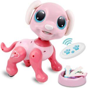 juguete para perros robot