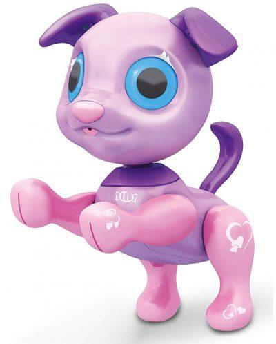 Liberty importa el cachorro inteligente interactivo de mi mejor amigo   Perro robot de juguete para mascotas electrónico para niños   Idea de regalo ideal para niñas