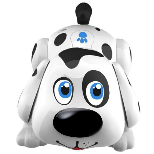 Cachorro interactivo de perro mascota electrónico