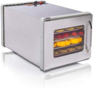deshidratadores de alimentos