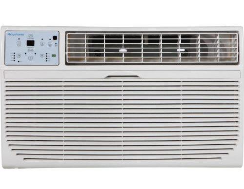 Aire acondicionado de pared Keystone KSTAT12-1C 12000 BTU 115 V