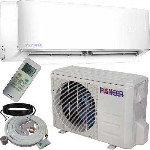 Pioneer WYS012-17 Aire acondicionado