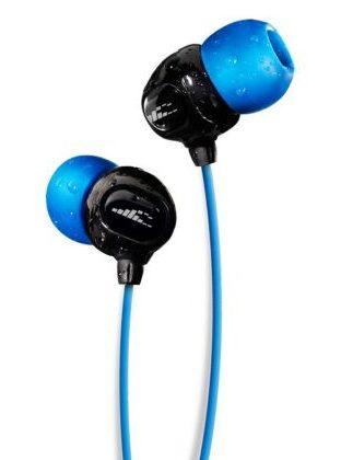 Auriculares H2O Audio 100% impermeables