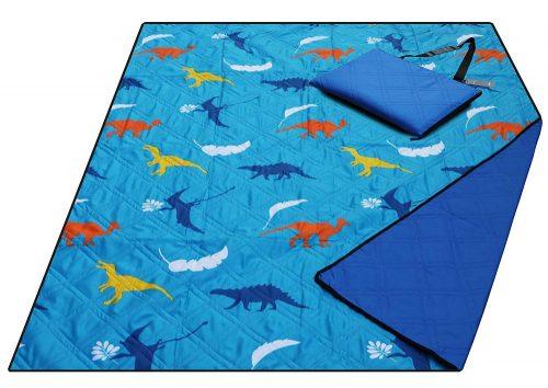 Máquina de mantas de playa Máquina de playa Arena impermeable grande, manta de picnic lavada, 79x57 pulgadas Peso ligero, suelo