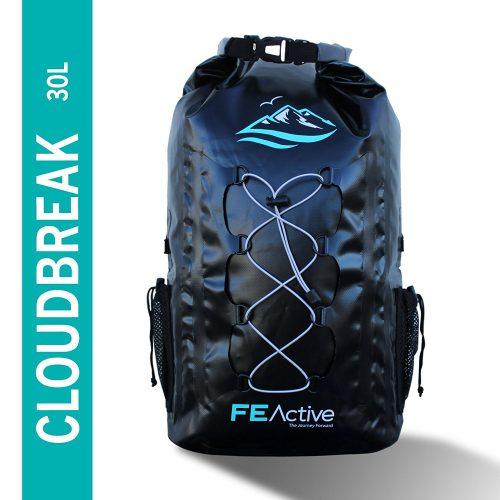 Dry Bag Impermeable Dry Bag 30L Ecológico Ideal para todas las actividades al aire libre y relacionadas con el agua