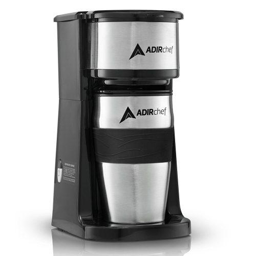 Cafetera personal AdirChef Grab N 'Go