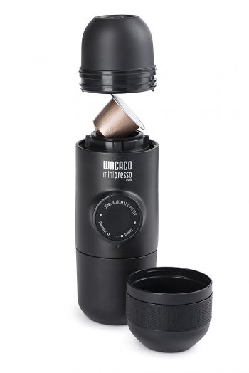 WACACO Minipresso Coffee Maker NS