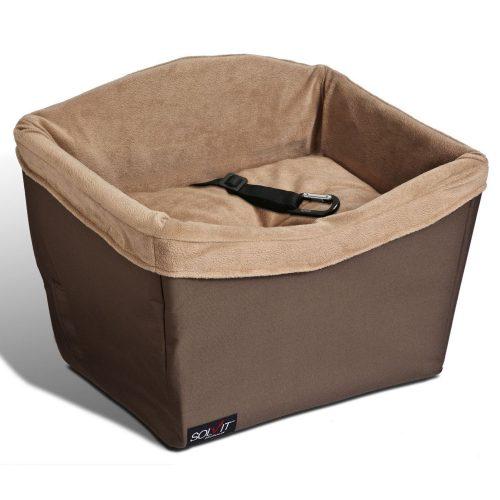 Asiento de seguridad estándar para mascotas Solvit Jumbo