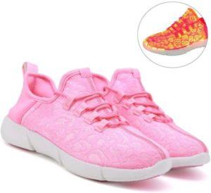 zapatillas para mujer para iluminar