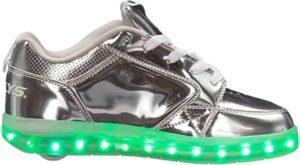 zapatillas iluminadas