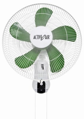 Ventilador de montaje en pared Active Air ACF16