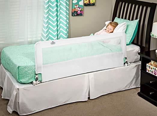Barra de cama extra larga Regalo Hide Away