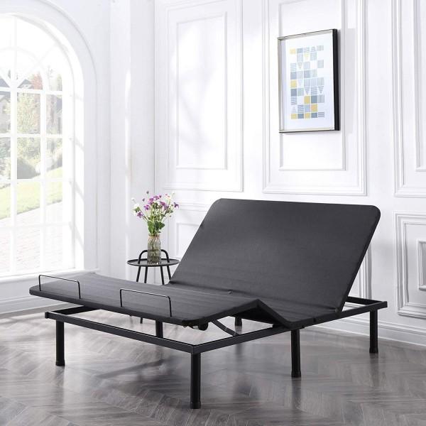 Classic Brands Affordamatic articulada Comfort 2.0 Base de cama articulada