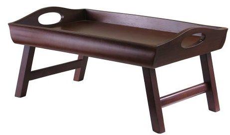 Preciosa cama de madera Sedona