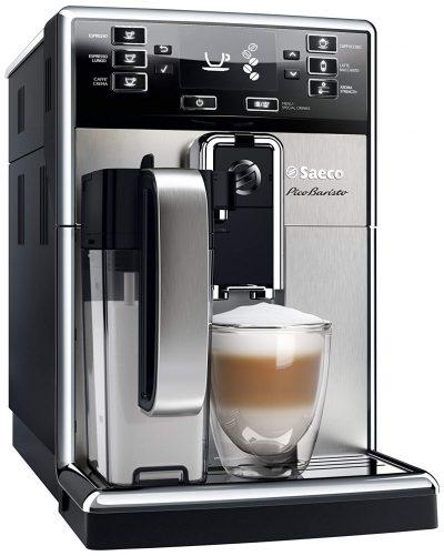 Saeco HD8927 / 47 Picobaristo Super Automatic Espresso Machine