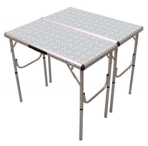 Mesa 4 en 1 Coleman-Away Table