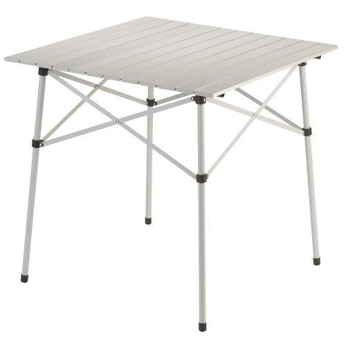 Coleman 2000020279 Mesa plegable compacta-Mesas plegables de aluminio