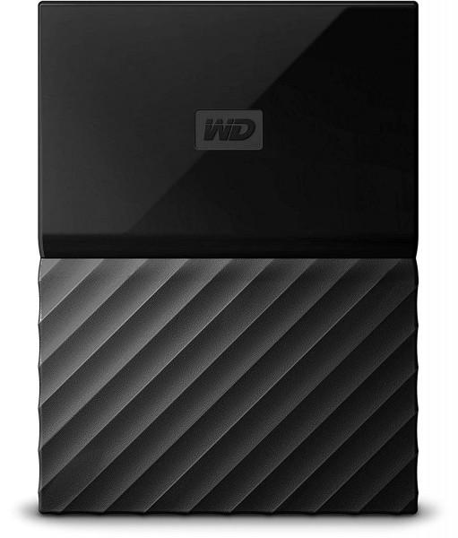 El mejor disco duro externo de 4 TB en 2021