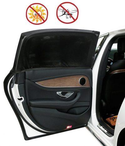 Parasoles Parasol para ventana lateral de coche