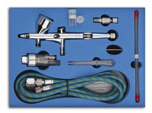 Kit de aerografía 180K