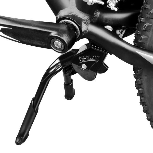 9. Bike Kickstand BV, Mount Bike Stand - Longitud ajustable