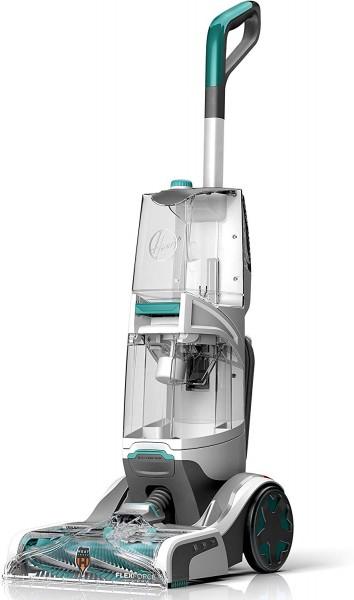 Limpiador automático # 8 Hoover FH52000 Limpiador automático-aspiradores de alfombras portátiles