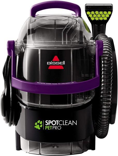 # 5 Limpiador portátil para mascotas BISSELL Spot Clean Pro 2458