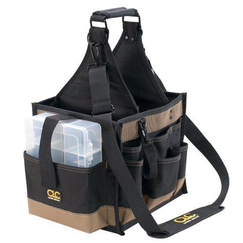 CLC Custom LeatherCraft 1528 22 Gran bolsillo eléctrico