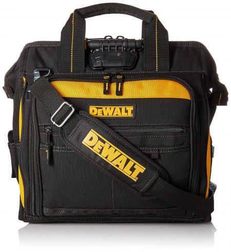DEWALT DGL573 Bolsa para técnico de iluminación-Bolsas de herramientas para electricista