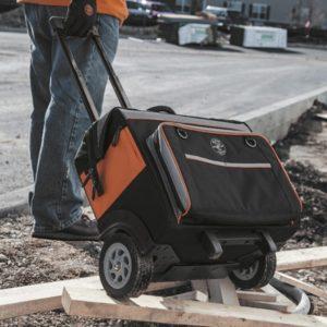 Bolsa de herramientas con ruedas