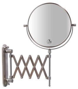 espejo de ducha de vaho