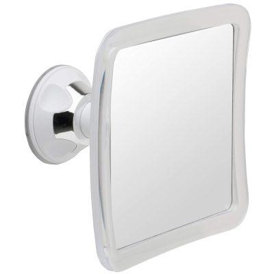 Mirrorvana Espejo de ducha sin vaho para afeitarse