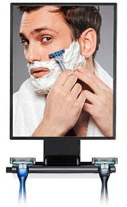 Productos ToiletTree Espejos Espejo de ducha de baño Ultimate-sin vaho