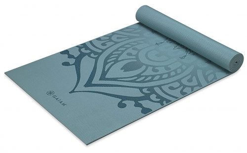 Esterilla de yoga Gaiam Premium Print