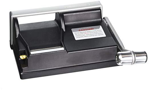 Máquina inyectora de cigarrillos Powermatic I.