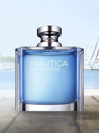 Nautica Voyage Eau de Toilette Spray para hombre