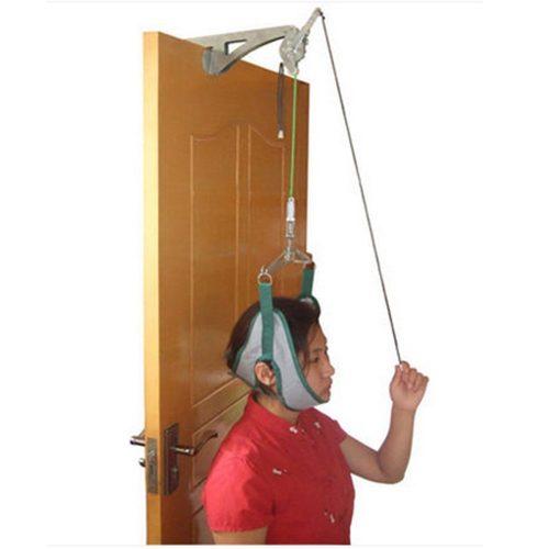 Unidad de ajuste del dispositivo de tracción cervical Genmine Doors