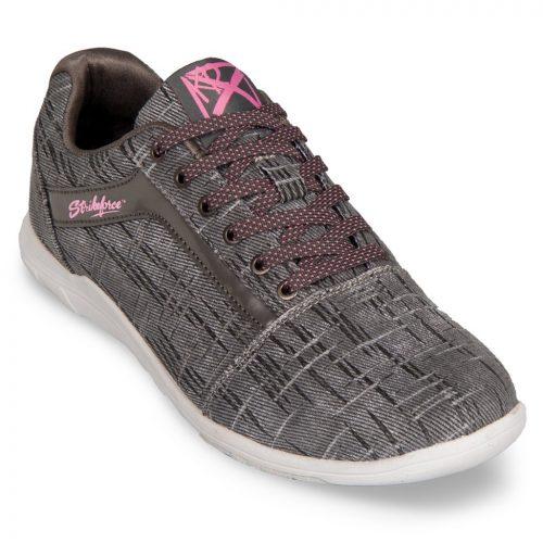 Zapatos de bolos KR Strikeforce Nova Lite para mujer