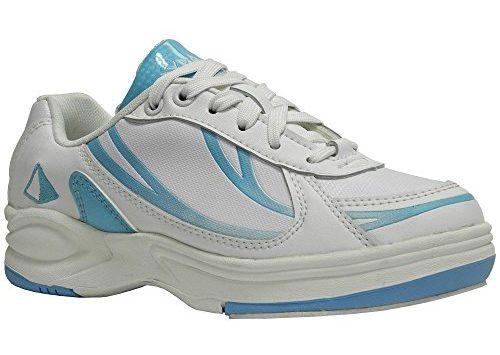 Zapatos de bolos deportivos Pyramid Path para mujer