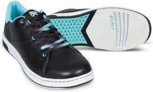 zapatos de bolos para mujer