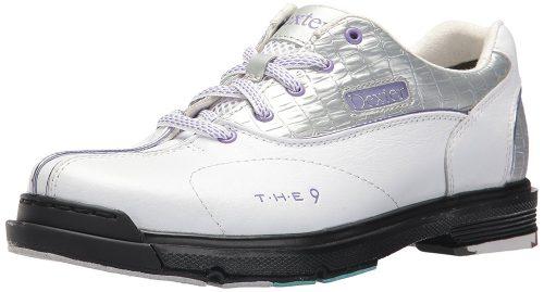 Dexter Women's T.H.E 9 Bowling Shoes-Zapatos de bolos para mujer