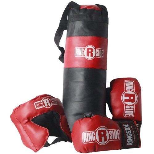 Set de boxeo para niños Ringside