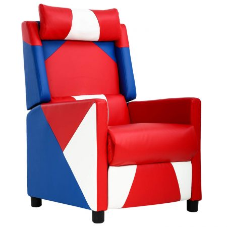Silla reclinable Silla para juegos Sofá de remodelación de cine en casa Sofá para juegos individual para muebles de sala de estar