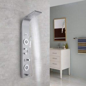 alcachofa de la ducha