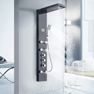 sistema de torre de ducha